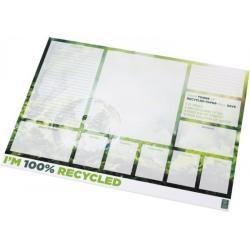 Libreta a2 de papel reciclado Desk-Mate®