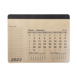Alfombrilla calendario Flen