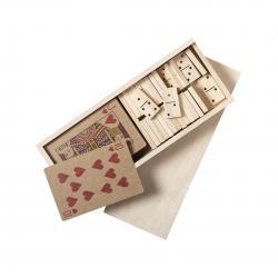 Set juegos Halin