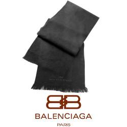 BUFANDA ERYX* -BALENCIAGA-* - Imagen 1