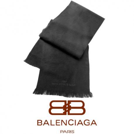 BUFANDA ERYX*     -BALENCIAGA-* - Imagen 1 Ref.7138