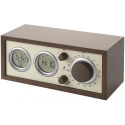 RADIO CLÁSICA CON TEMPERATURA