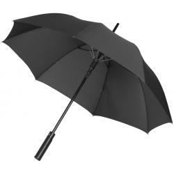 Paraguas antiviento automático mango recto