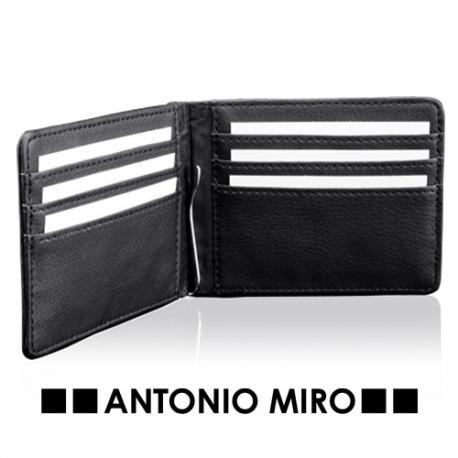 CARTERA WIZA*    -ANTONIO MIRO-*