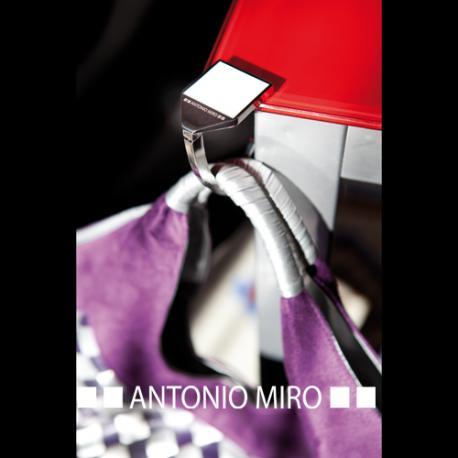 CUELGABOLSOS PONTEY* -ANTONIO MIRO-* - Imagen 1