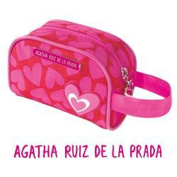 NECESER TEGUAR* -AGATHA RUIZ DE LA PRA