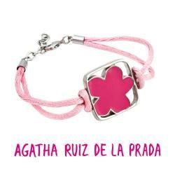 PULSERA DYNAN* -AGATHA RUIZ DE LA PRAD