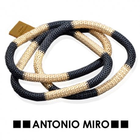 PULSERA TIREAS -ANTONIO MIRO- - Imagen 1