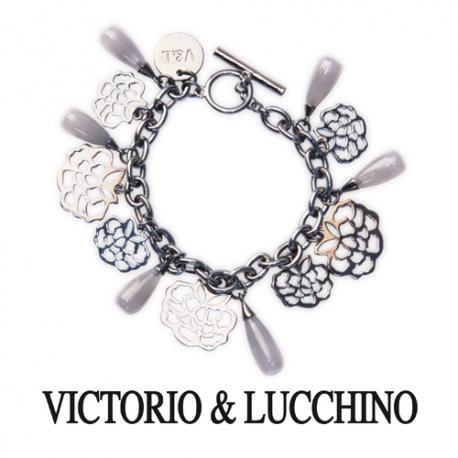 PULSERA YARAL*    -VICTORIO & LUCCHINO-*