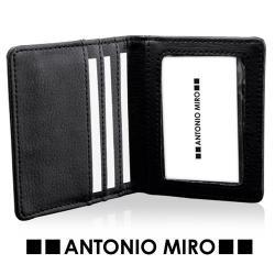 TARJETERO CARTERA AVANTO* -ANTONIO MI