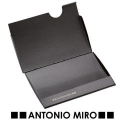 TARJETERO METÁLICO TALPAX     -ANTONIO MIRO-