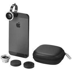 Set de objetivos para smartphone Prisma