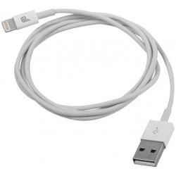 Cable lightning MFI