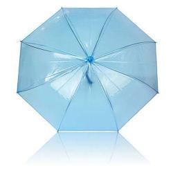 Paraguas transparente automático con Ø 105 cm Rantolf