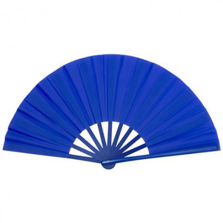 Abanico de plástico Tetex