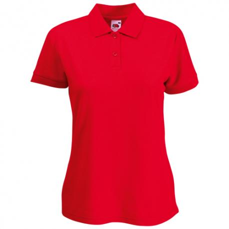 Polo mujer 65/ 35 Ref.3248