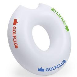 Colchoneta inflable Donutk