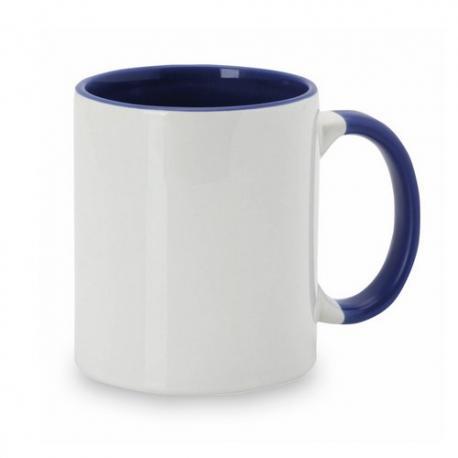 Taza de cerámica para sublimación de 350ml Harnet