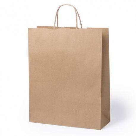 Bolsa de papel Nauska