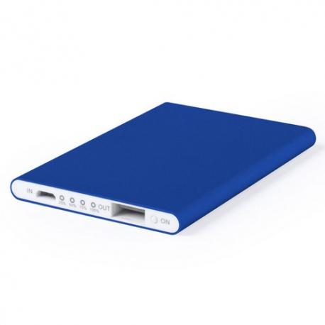 Power bank plano 2200mAh Telstan