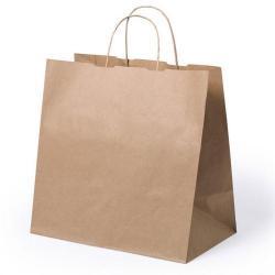 Bolsa de papel Take away