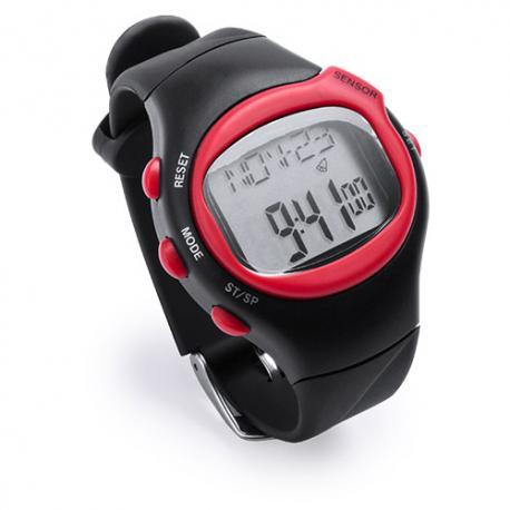 Reloj pulsómetro digital de pulsera Lewis