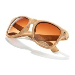 Gafas de sol madera UV400 Haris