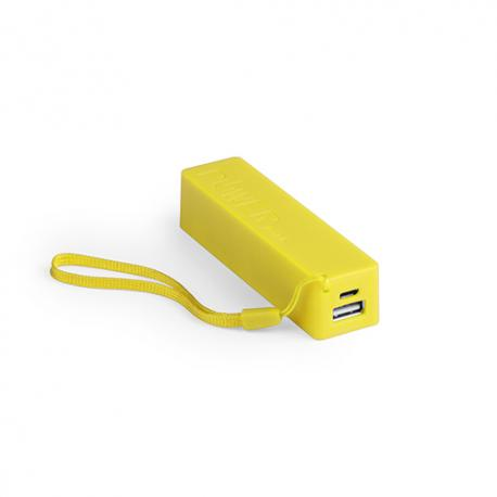 Mini Power bank personalizado 2000mAh Keox