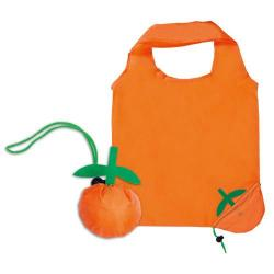 Bolsa plegable con forma de fruta Corni