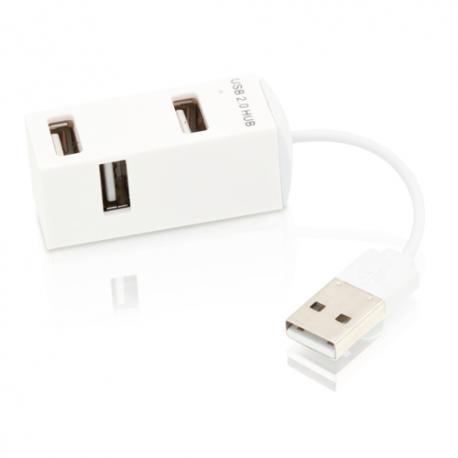 Puerto USB Geby Ref.3385