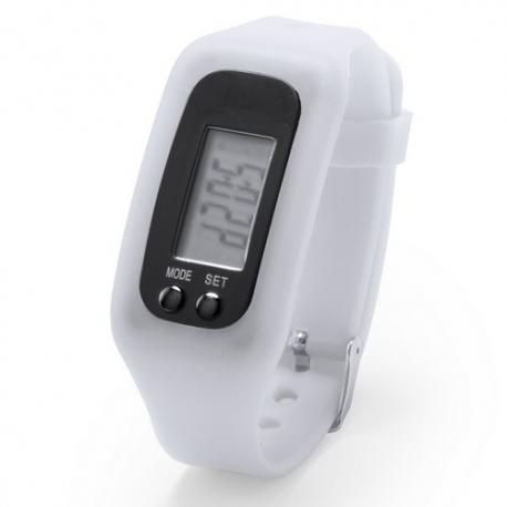 Reloj digital con pulsera de silicona Drogon