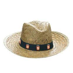 Sombrero de paja de ala ancha Vita