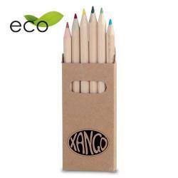 Caja lápices Girls