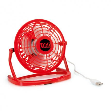 Mini ventilador Miclox