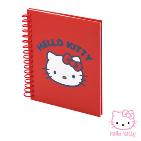 Libretan Hello Kitty Bintex