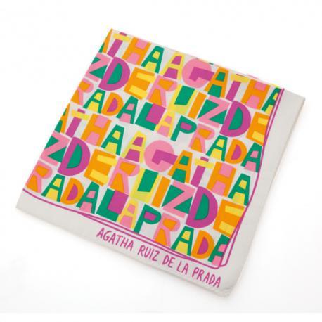 Pañuelo Agatha Ref.7112
