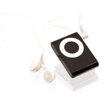 Mini radio portátil Probe