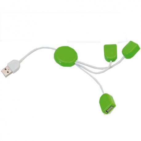 Puerto USB Pod