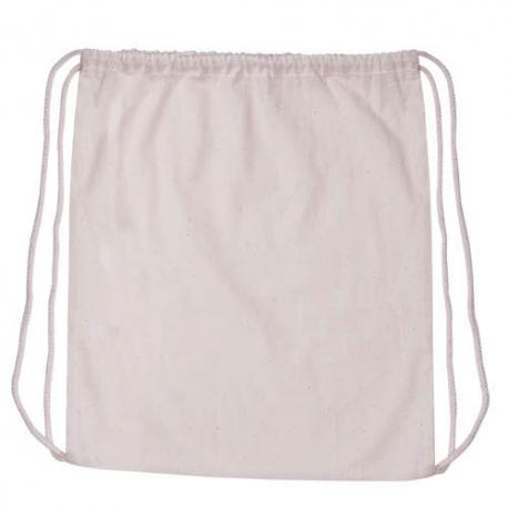 Mochila 100% algodón merchandising Curtis