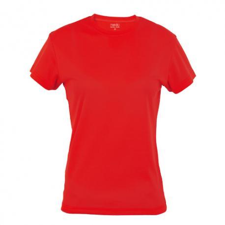 Camiseta mujer Tecnic plus