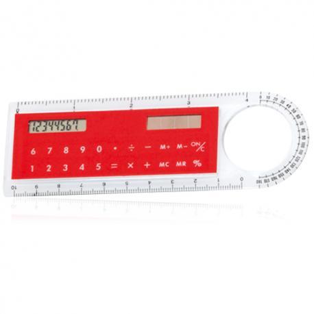 Regla calculadora Mensor