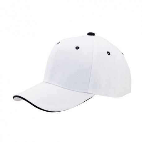 Gorra béisbol Mision