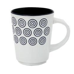 Taza cerámica 400ml Yuri