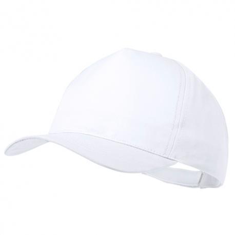 Gorra básica velcro Sodel