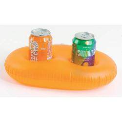 Flotador bebidas Swing