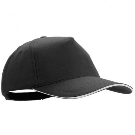 Gorra de velcro Kisse