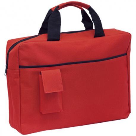 Bolsa portadocumentos con asa Konfer