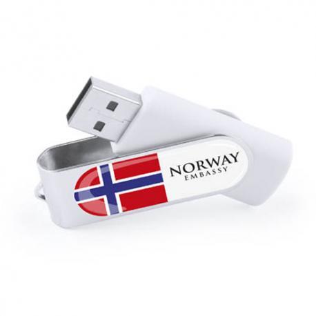 Memoria USB Laval 8gb