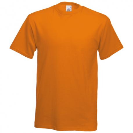 Camiseta adulto color Original Ref.3278