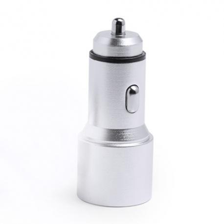 Cargador coche USB Dass